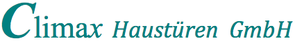 CLIMAX Haustüren GmbH